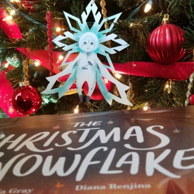 Personalized Books Perfect Under the Tree