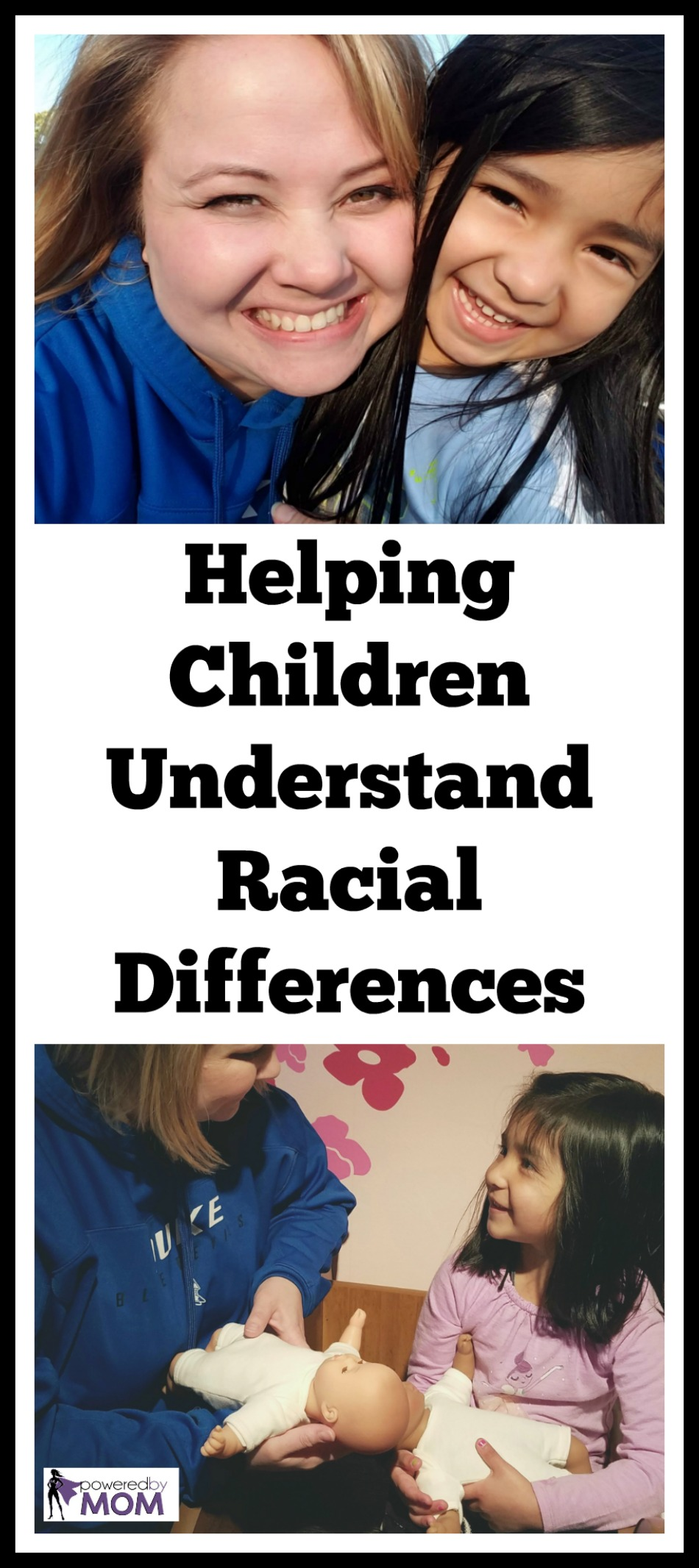 Understand Racial Differences