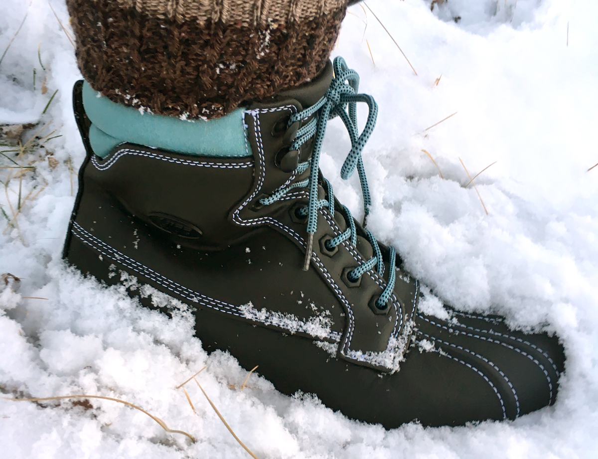 e992fa68409ebd Lugz Mallard Hiking Boots Review - Powered By Mom