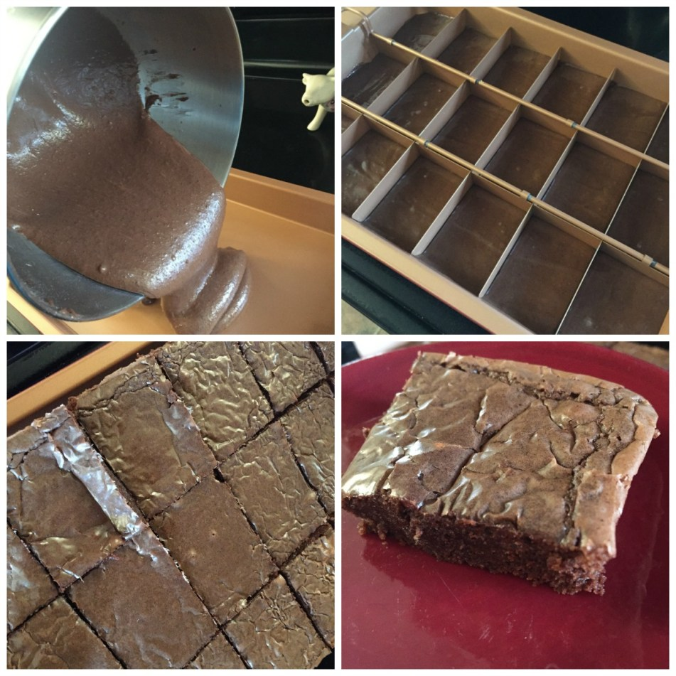 brownie,bonanza,red,copper