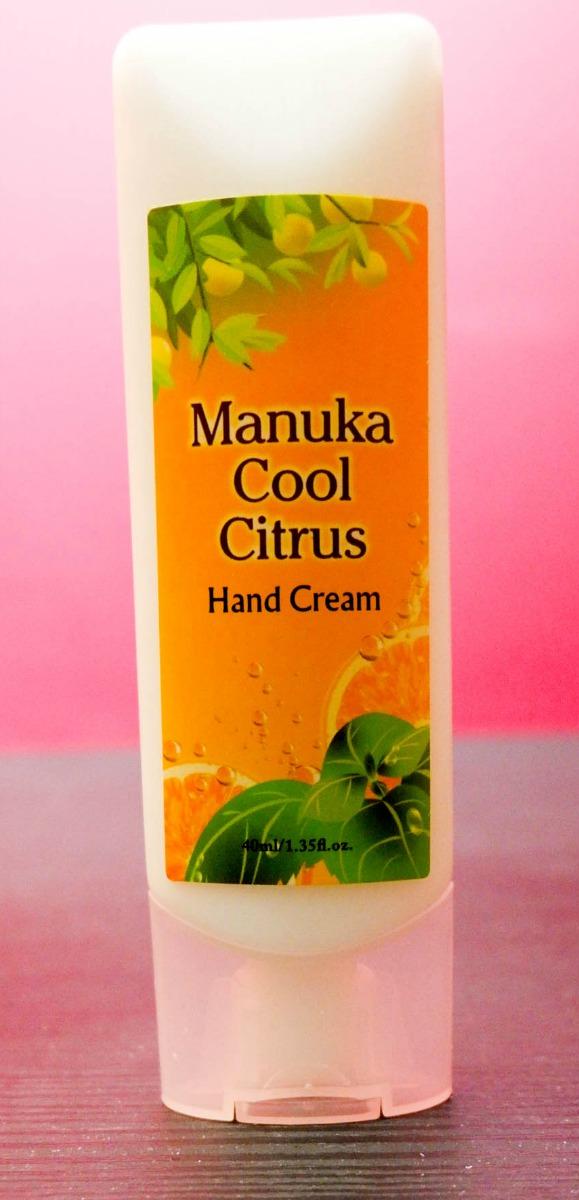 PRI hand cream