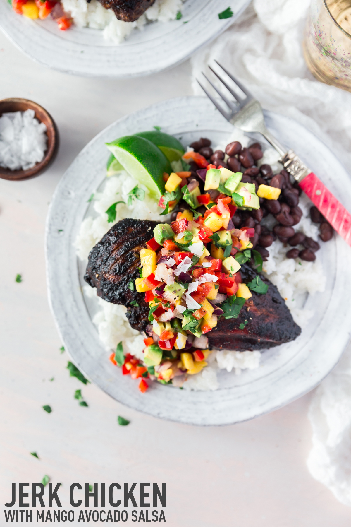 Easy and Delicious Jamaican Jerk Chicken Recipe