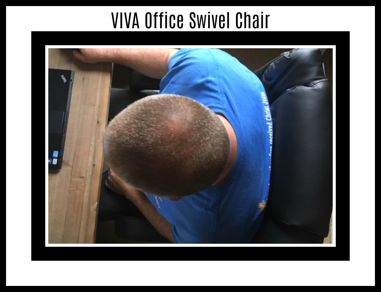 VIVA Office Swivel Chair