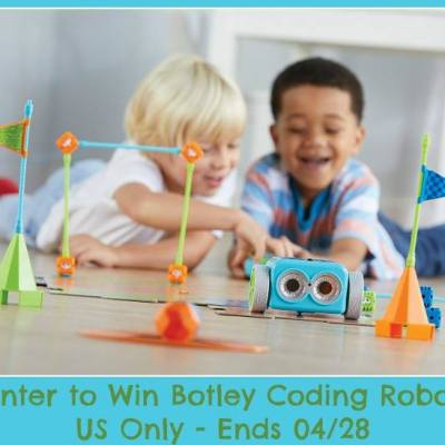 Botley Coding Robot Fun STEM Learning