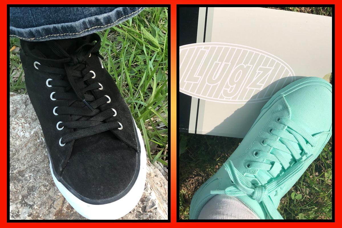 Lugz Regent Lo sneakers