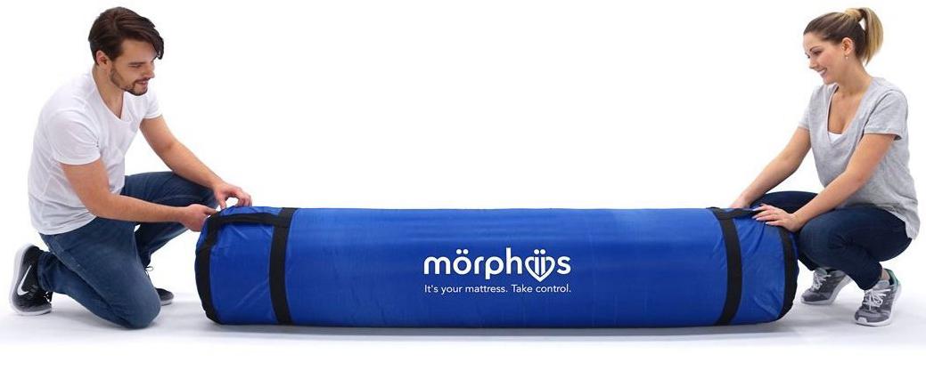 morphiis mattress bag
