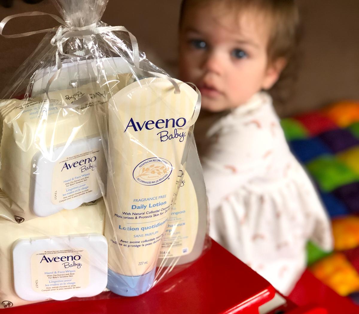 sensitive skin care tips for baby