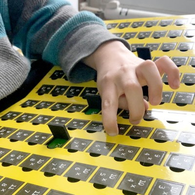 Making Multiplication Math Easy