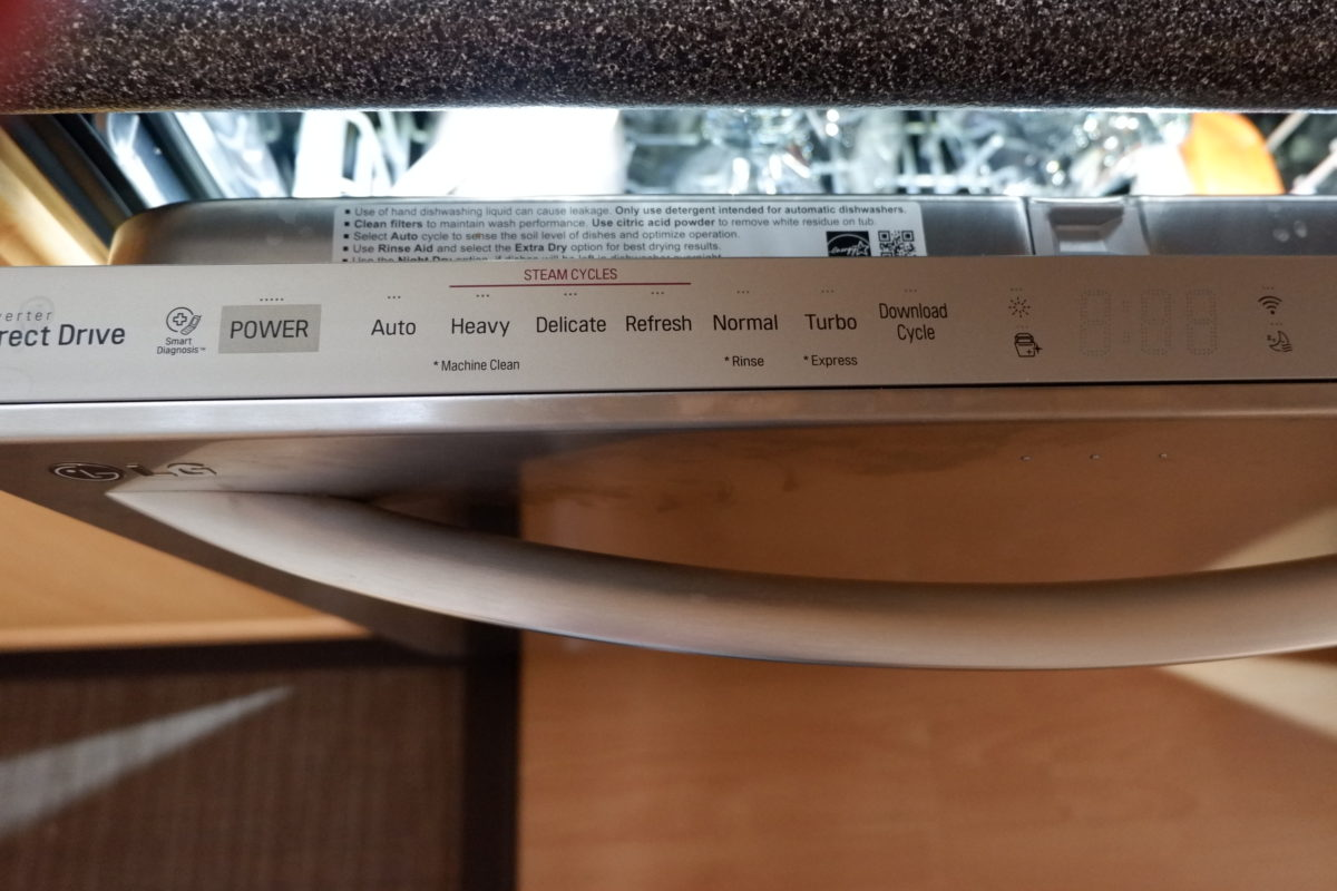 The Best Dishwasher For Entertaining, Family Life & More - Powered