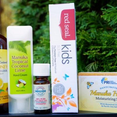 Benefits of Manuka Honey for Overall Wellness