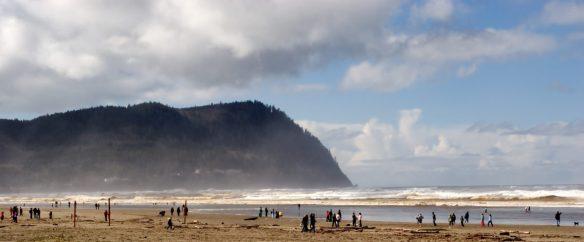 Oregon with kids, Portland, Seaside, Cannon Beach, Lincoln City