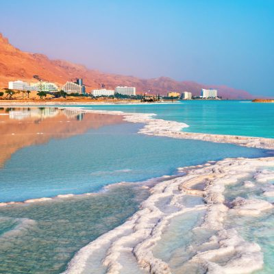 Top Things to Do in Tel Aviv and the Dead Sea