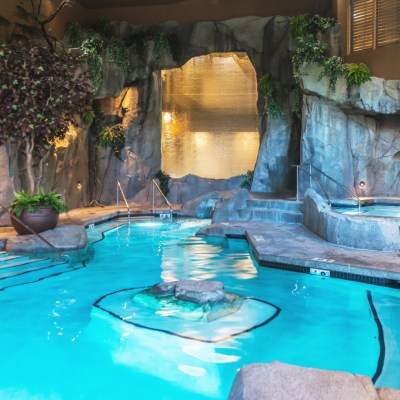 Vancouver Island Spa – Grotto Spa at Tigh-Na-Mara