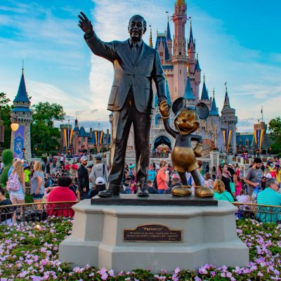 Budget Disney Vacations for the Holiday Season