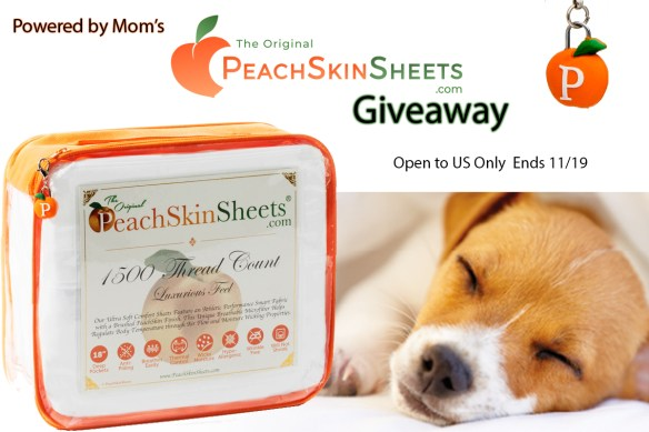 Perfect Sheets PeachSkinSheets