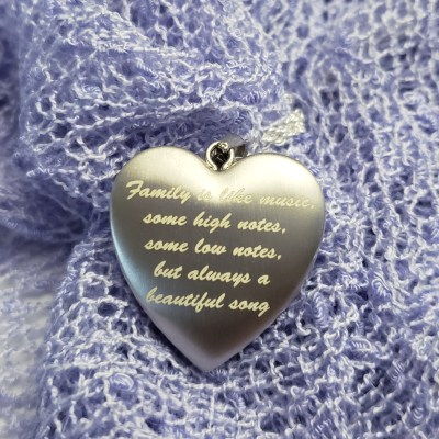 Personalized Jewelry Gift for Special Memories