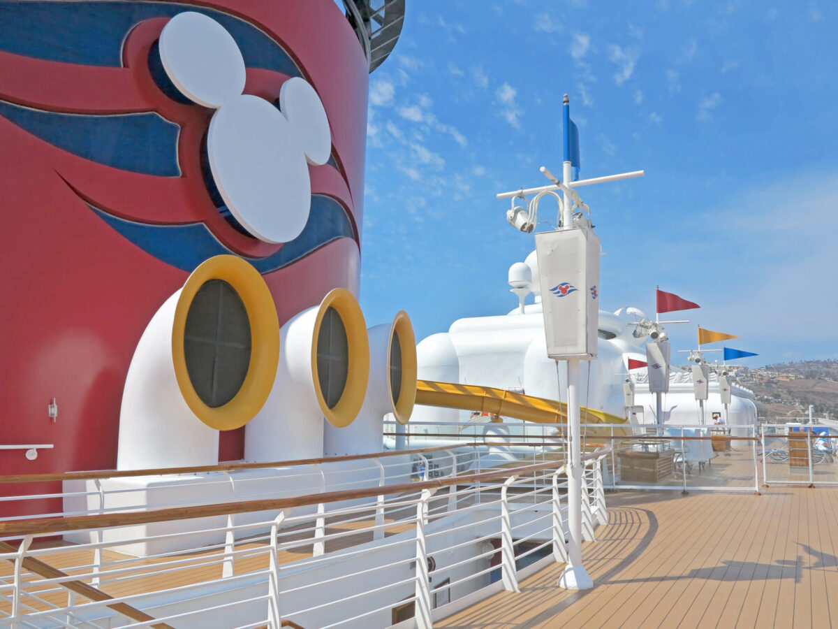 Top Disney Cruise Line Activities for Kids and Teens