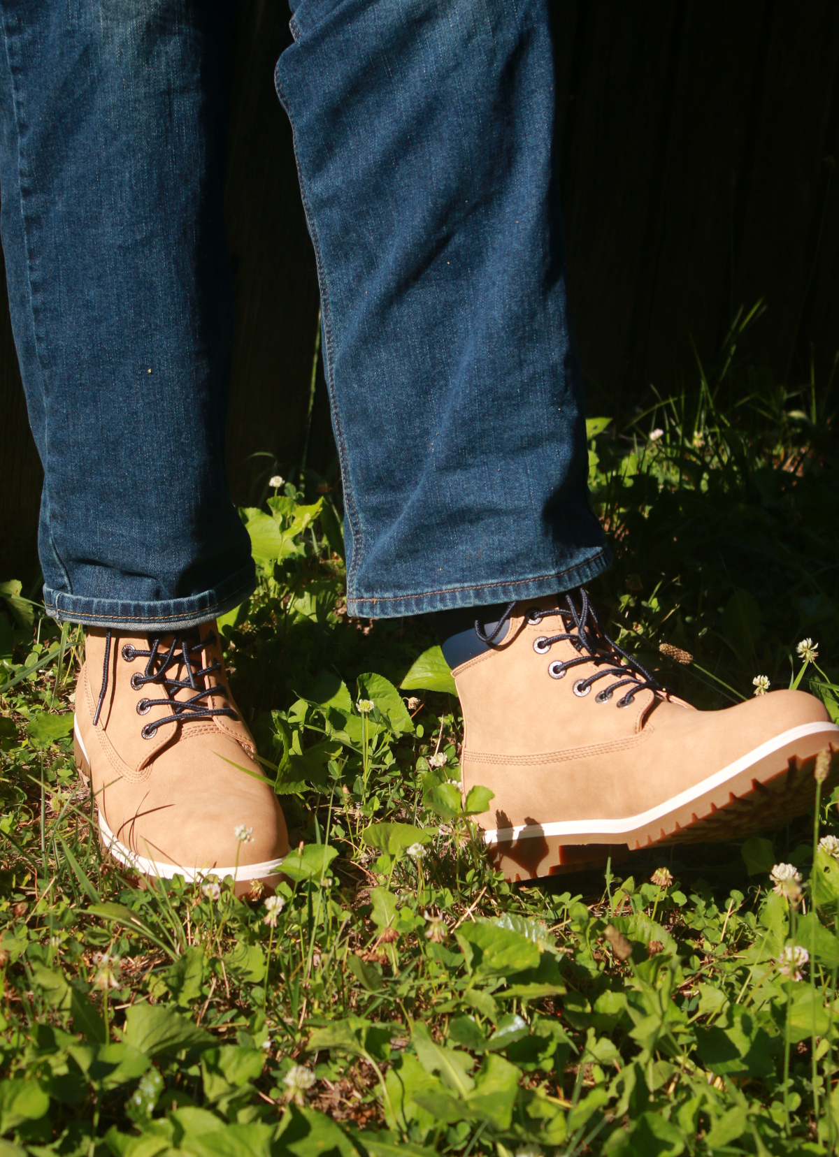 Convoy Boots that Match Every Hat Dad Wears