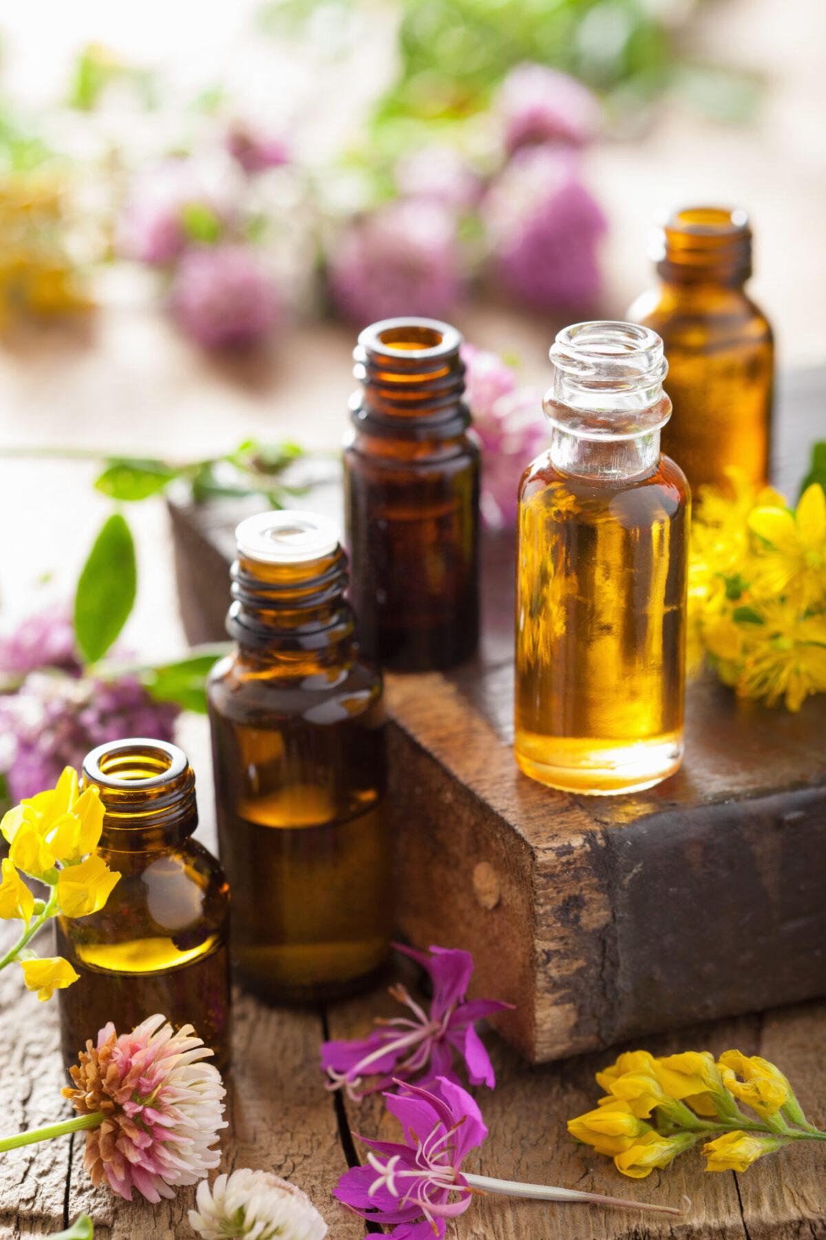 essential oil recipes for roller bottles