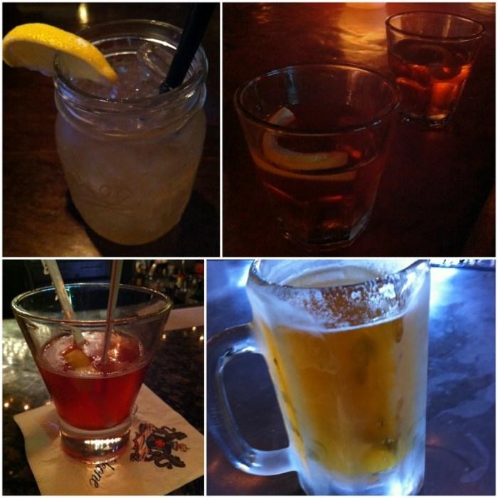 Sazerac - The New Orleans cocktail