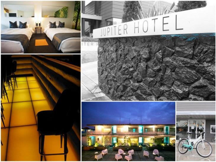 Jupiter Hotel - Portland Eastside