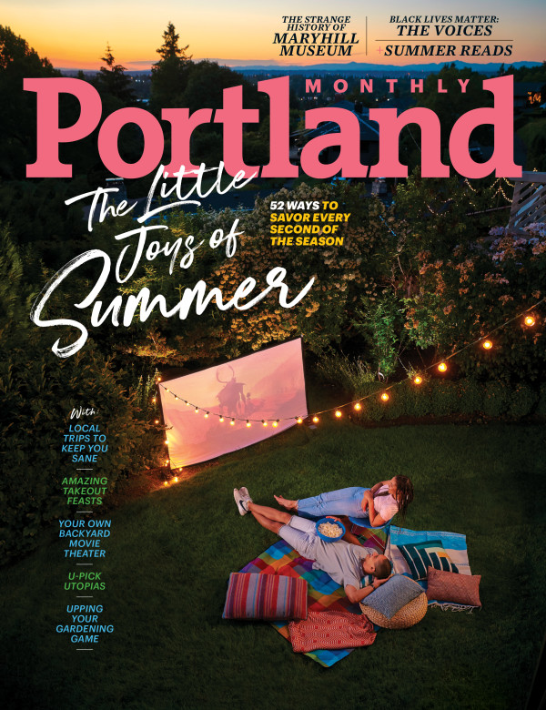 Portland gift ideas - the Portland monthly magazine