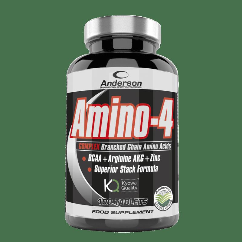amino-4