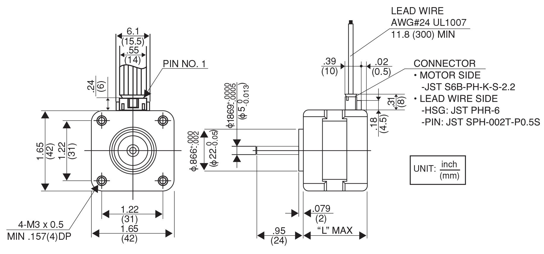 Hybrid Stepper Motor Design Amp Manufacturing
