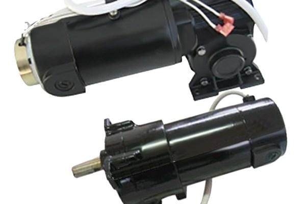 toaster oven motors