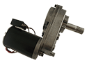custom gear motors