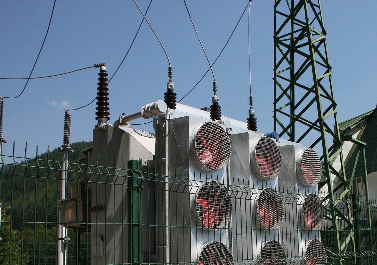 How Do Electrical Transformers Work Power Engineering 101