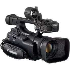 Canon HD Video Camera