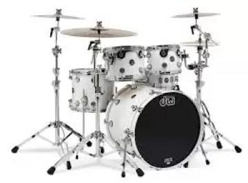 Drum Workshop Drum Kits