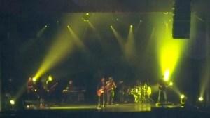 Live Concert Lighting Production