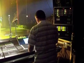 Live Sound Production