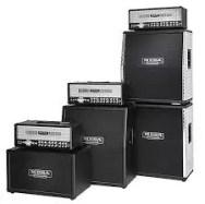 Mesa Boogie Guitar Amplifiers