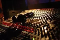 Sound and Lighting Production