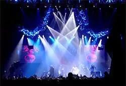 Stage Lighting