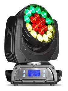 Chauvet Q-Wash 419Z Moving Head LED Wash Lighting Fixture