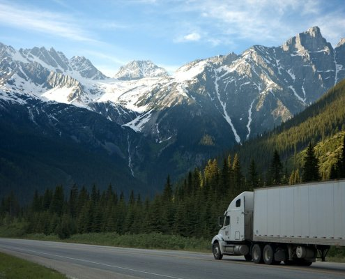 Trucking Capacity Issues