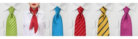 birthday gifts for him- 2. tie
