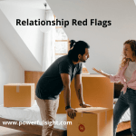 7 Relationship Red Flags You Should never Ignore