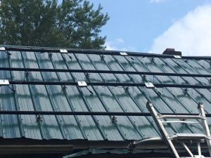 Metal roofs-solar installation-Power Home Solar