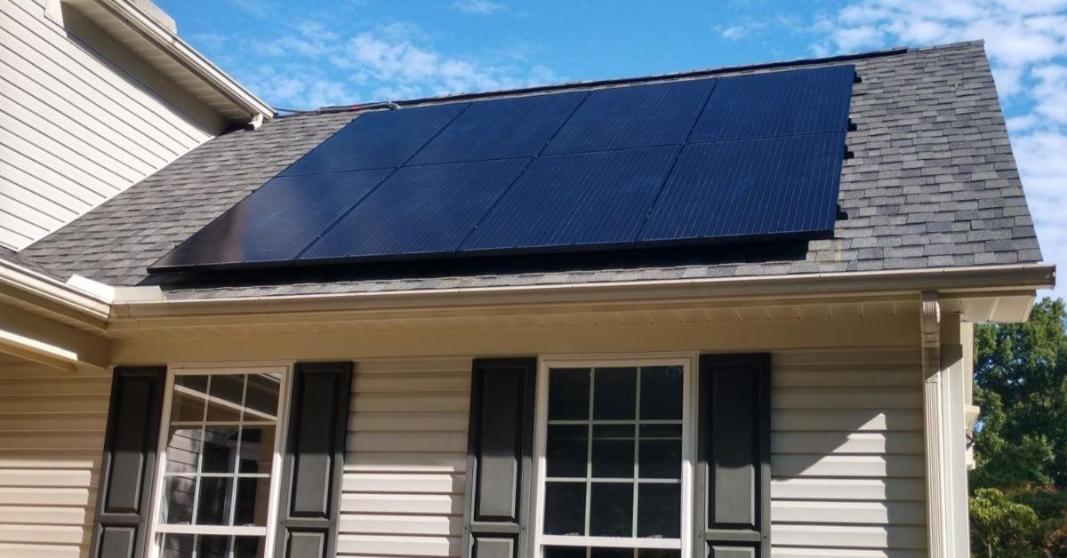 solar panels-power outage-blackouts-Power Home Solar