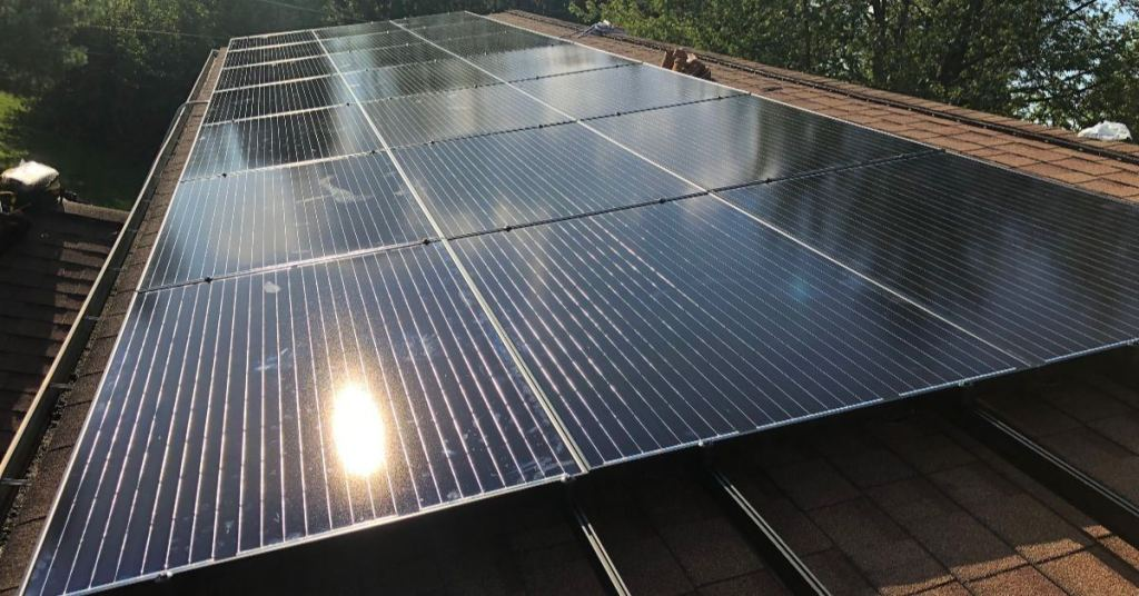 Ohio solar-Ohio solar benefits-Power Home Solar