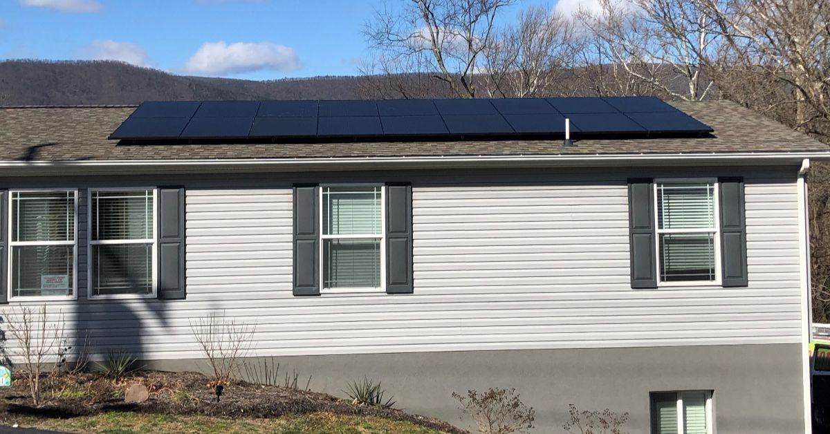 power outages-POWERHOME Solar-battery-solar panels