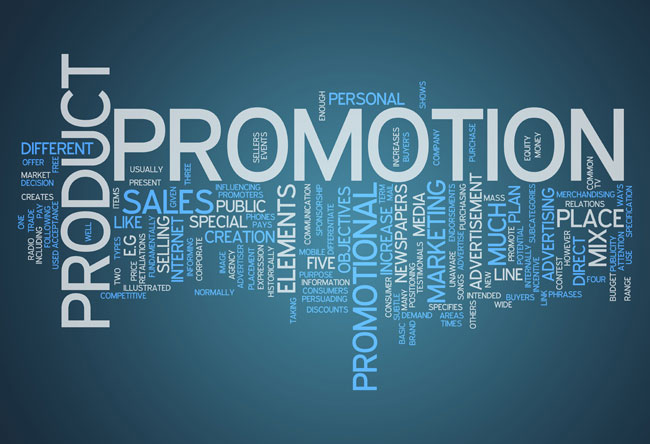 Promotional Products in Your Marketing Plan : PowerHomeBiz.com