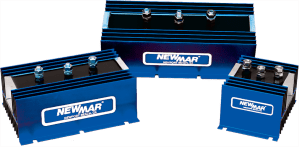 Battery Integrators & Isolators | Newmar Powering the Network