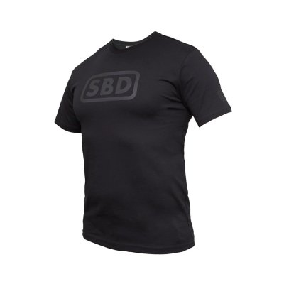 SBD T-Shirt Powerlifting Edizione Invernale Limitata