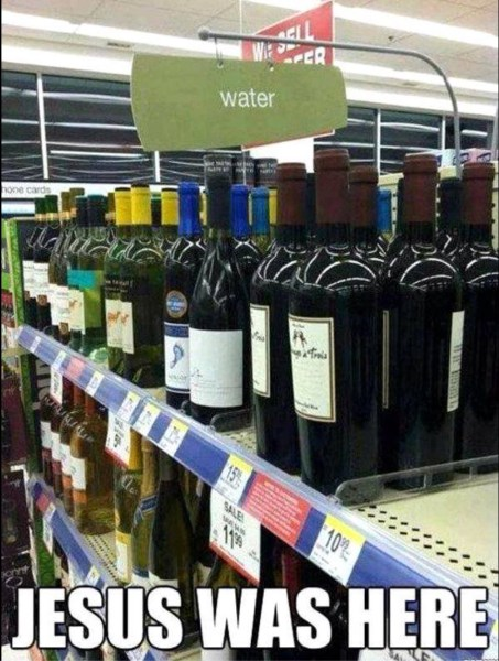 Jesus was here (wine) copy